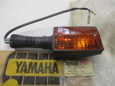 NOS YAMAHA XT125 XT200 CA50 RIVA 50 FRONT TURN SIGNAL FLASHER 20G-83330-60-00