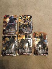 Transformers Rotf Lot
