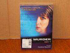 Blue Murder - Blue Murder: Set 1 [New DVD] Boxed Set, Widescreen