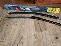"Bosch AeroTwin A934S Audi Window 22"" Wiper Blade Set 3397118934"