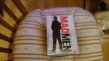 Mad Men - Season 4   15 Starring: Jon Hamm uk dvd