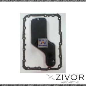 Transmission Filter Kit For Ford FALCON 2008-ON -WCTK117 *By Zivor*