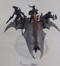 Games Workshop Warhammer 40k Dark Eldar Venom 2560