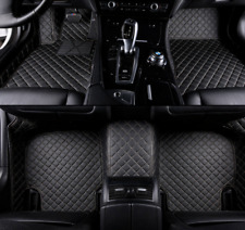 For Chevrolet Trax 2013~2018  Floor Mats Non toxic and inodorous