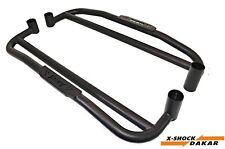 Suzuki Jimny Rock Sliders /Tree Bars /Side Sliders XSHOCKDAKAR