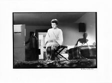 Photo originale Denis Lavant Mireille Perrier Boy Meets Girl Leos Carax