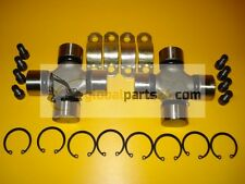 UNIVERSAL SET JOINTS FOR FRONT AND REAR  PROPSHAFTS - PARTS JCB 3CX 4CX