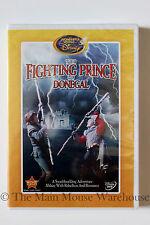 Wonderful World of Disney's The Fighting Prince of Donegal Ireland Disney Film