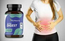 Nutra Digest de Nutravya - Boite de 90 gélules SANTé INTESTIN