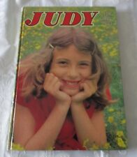 JUDY FOR GIRLS 1983 - Price Un-Clipped