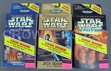 Star Wars Epic Collections - Heir to the Empire, Jedi Search, & Truce at Bakura