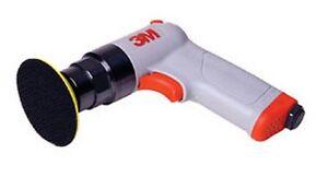 3M 28354 3M™ Pistol Grip Buffer,3 in,