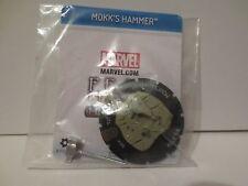 Mokk's Hammer Fear Itself #s102  Heroclix OP LE Object