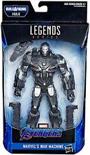 Marvel Legends Avengers Endgame War Machine (Hulk BAF) - New in stock