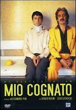 Dvd MIO COGNATO- (2002)  ......NUOVO