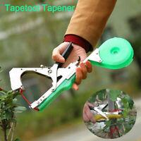 Aozzy Newest vineyard tool Garden Vine Tying Tape Plant Tying Machine Tapener as