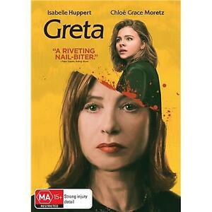 Greta (DVD, 2019)