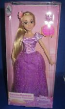 DISNEY STORE PRINCESS RAPUNZEL W/RING 2018 CLASSIC BARBIE DOLL COLLECTION