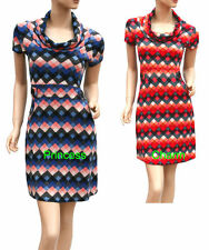 Unbranded Check Casual Regular Size Dresses for Women