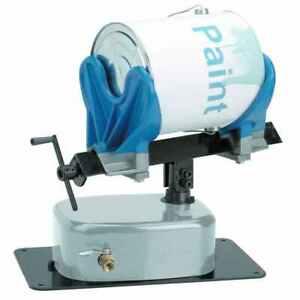Air Pneumatic Paint Shaker Mixer 1 Gallon Better Improved Air Chamber 40-70 PSI