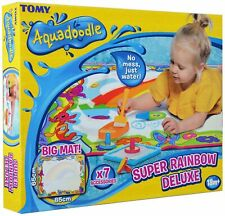 Tomy Aquadoodle (E72772) Water Drawing Rainbow Mat