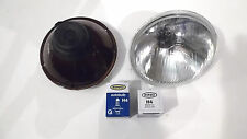 Ford Anglia 105E/ Estate/ Van, Halogen headlamp without side light.( pair) RHD