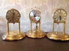 Antique/Vintage Brass Antique Mantel & Carriage Clocks