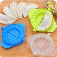 Dumpling Mold Pierogi Turnover Pelmeni Empanada Dough Press Mould Maker DI FST