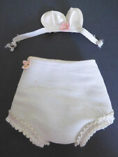 "Vintage Strapless Bra & Girdle Undergarments for 18""-20"" Fashion Doll"