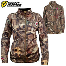 067fb0c129ca0 Scentblocker Hunting Coats & Jackets with Scent Control for sale | eBay