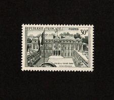 Republic of France 30 f Postage Stamp