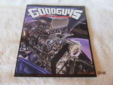 """Good-guys Good times Gazette September 2013 """"Colorado & EC Nationals"""" Edition!"""