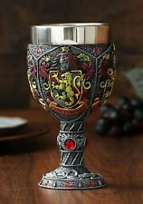 Harry Potter Gryffindor House Decorative Goblet From Enesco