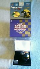 Action Dale Earnhardt Good Wrench Services/ Bass Pro Shop Die-Cast Racing Helmet