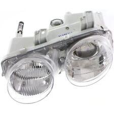 New Driver Side Headlight For Acura Integra 1998-2001 AC2502104