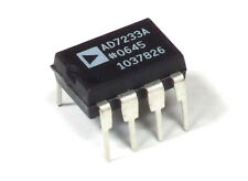 Analog Devices AD7233A 12-Bit Serial DACPORT Digital-to-Analog Converter DIP-8