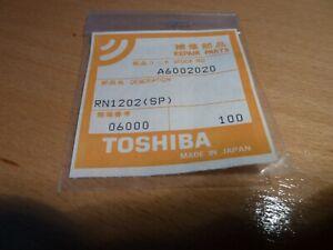RN1202 Toshiba  TO92