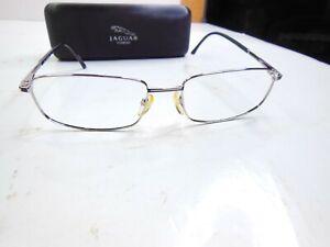 Jaguar Model 39002 Eyeglasses frames