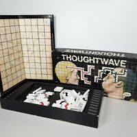 Thoughtwave Vintage Board Game 2 Player Abstract Strategy Game