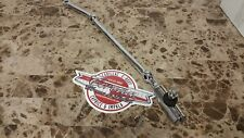 Chrome Centerlink 58-64 Impala with MANUAL STEERING
