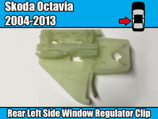 Electric Window Regulator Repair Clip For Skoda Octavia Lifter Rear Left 5 Door
