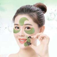 24k Gold Seaweed Rejuvenation Eye Moisturizing Eye Care Care Eye Skin L4J1