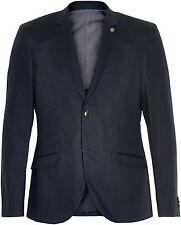 Matinique Linen/Cotton Jacket/Dark Navy - UK40/EU50 WAS £189.95