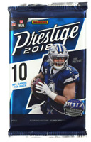 2018 Panini Prestige NFL Football Card Singles You Pick Complete Your Set