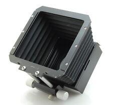 CROMATEK B60, Bay 60 HASSELBLAD, Pro Bellows, lens hood filter system