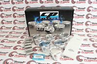 CP Forged Pistons for Toyota 2JZGTE SUPRA 86.5mm +0.5 Size - Bore 9.0:1 SC7464
