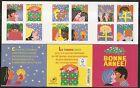 FRANCE 2015 Carnet Adhésif BC 1190 BONNE ANNEE - NEUF** NON plié LUXE MNH