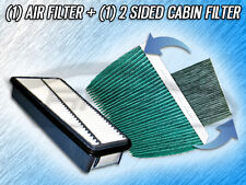 AIR FILTER HQ CABIN FILTER COMBO FOR 2007 2008 2009 2010 TOYOTA TUNDRA 4.0L ONLY