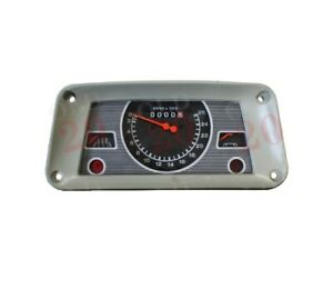 INSTRUMENT CLUSTER FITS FORD 2600 3600 4600 5600 TRACTORS ANTI CLOCKWISE