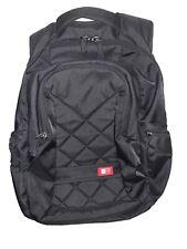Case Logic DLBP-116 16-Inch Laptop Backpack (Black) - USED